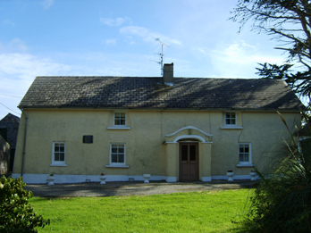 Ballysampson House, BALLYSAMPSON Td., County Wexford