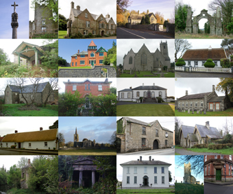 Built Heritage Investment Scheme 2018