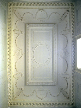 Casino at Marino 09 - China Closet Plasterwork