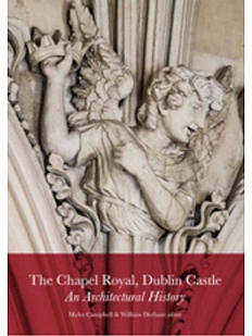 Chapel Royal, Dublin Castle, Dame Street 09 - Book Cover