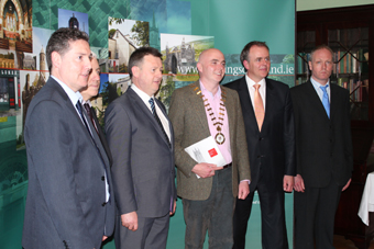 Donegal Launch 01