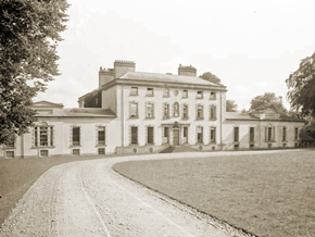 Francis Bindon 06 - Woodstock House