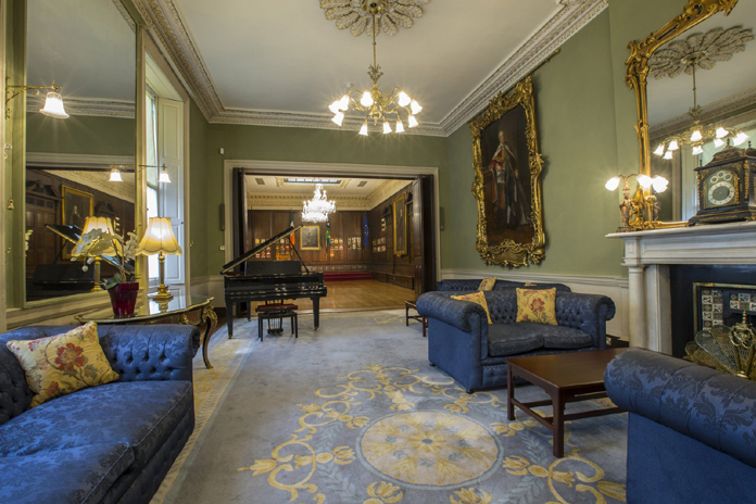 Mansion House, Dublin 06 - Drawing Room