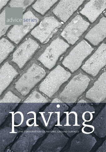 Paving Advice Series