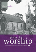 Places of Worship - Conservation of Places of Worship