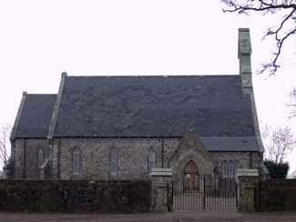 RCB Library 06 - Saint James's Church (Horetown), County Wexford