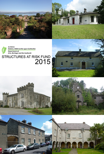 Structures at Risk Fund 2015