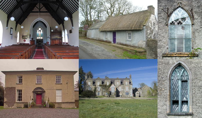 Heritage Council Community Based Heritage Grant Scheme 2015