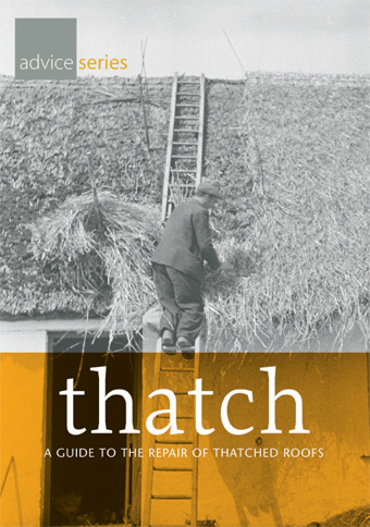 Thatch Advice Series